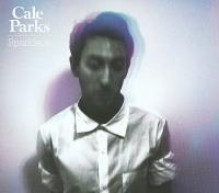 Cale Parks - Sparklace (Cover Artwork)