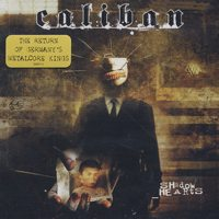 Caliban - Shadow Hearts (Cover Artwork)