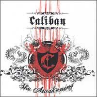 Caliban - The Awakening (Cover Artwork)