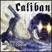 Caliban - The Undying Darkness (Cover Artwork)