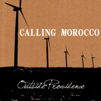 Calling Morocco - Outside Providence (Cover Artwork)