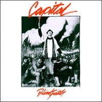Capital - Blind Faith [7 inch] (Cover Artwork)