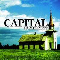 Capital - Homefront (Cover Artwork)