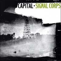 Capital - Signal Corps (Cover Artwork)