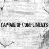 Captain of Compliments - Captain of Compliments (Cover Artwork)