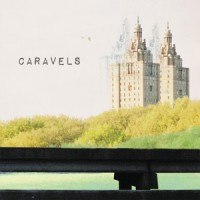 Caravels - Caravels [7-inch] (Cover Artwork)