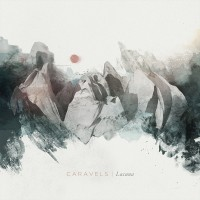 Caravels - Lacuna (Cover Artwork)