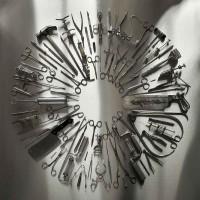 Carcass - Surgical Steel (Cover Artwork)