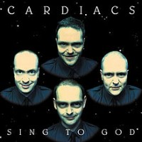 Cardiacs - Sing to God (Cover Artwork)