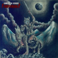 Careers in Science - Foreverwolf (Cover Artwork)