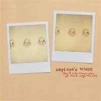 Carissa's Wierd - They'll Only Miss You When You Leave: Songs 1996-2003 (Cover Artwork)