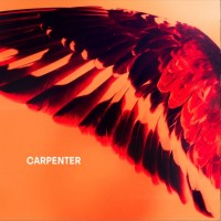 Carpenter - Sea to Sky (Cover Artwork)
