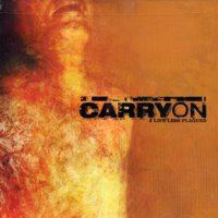 Carry On - A Life Less Plagued (Cover Artwork)