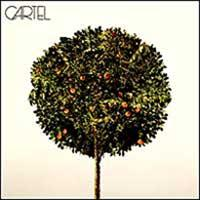 Cartel - Cartel (Cover Artwork)