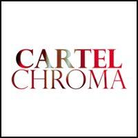 Cartel - Chroma (Cover Artwork)
