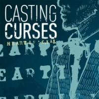 Casting Curses - Heartificial (Cover Artwork)