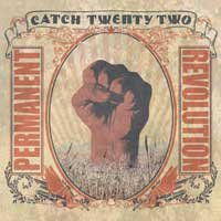 Catch 22 - Permanent Revolution (Cover Artwork)