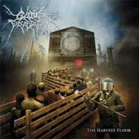 Cattle Decapitation - The Harvest Floor (Cover Artwork)