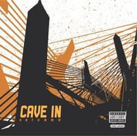 Cave In - Antenna (Cover Artwork)