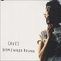 Caves - Homeward Bound (Cover Artwork)