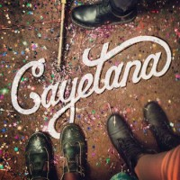 Cayetana - Hot Dad Calendar b/w Ella [7-inch] (Cover Artwork)
