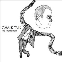 Chalk Talk - The Food Chain (Cover Artwork)