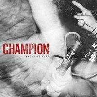 Champion - Promises Kept (Cover Artwork)
