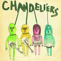 Chandeli'ers - Chandeli'ers [12-inch] (Cover Artwork)
