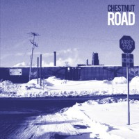 Chestnut Road - Chestnut Road (Cover Artwork)