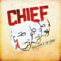 Chief - Provocation of the Nation (Cover Artwork)