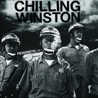 Chilling Winston - Pessimistic (Cover Artwork)