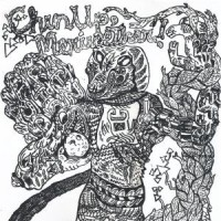 Chin Up, Meriwether! - Fruition [12-inch] (Cover Artwork)
