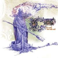 Chiodos - All's Well That Ends Well (Cover Artwork)