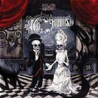 Chiodos - Bone Palace Ballet (Cover Artwork)