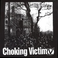 Choking Victim  - Squatta's Paradise (Cover Artwork)