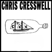 Chris Cresswell - One Week (Cover Artwork)