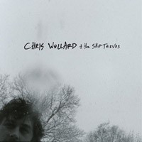 Chris Wollard and the Ship Thieves - Chris Wollard and the Ship Thieves (Cover Artwork)