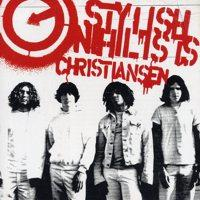 Christiansen - Stylish Nihilists (Cover Artwork)