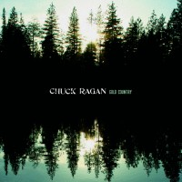 Chuck Ragan - Gold Country (Cover Artwork)