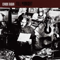 Chuck Ragan - Till Midnight (Cover Artwork)