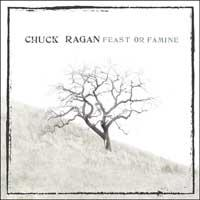 Chuck Ragan - Feast or Famine (Cover Artwork)