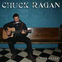 Chuck Ragan - Los Feliz (Cover Artwork)