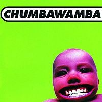 Chumbawamba - Tubthumper (Cover Artwork)