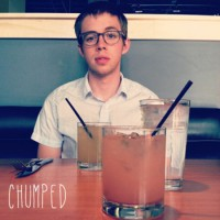 Chumped - Chumped [12-inch] (Cover Artwork)