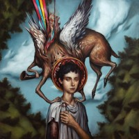 Circa Survive - Blue Sky Noise (Cover Artwork)