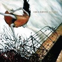 Circa Survive - Juturna (Cover Artwork)