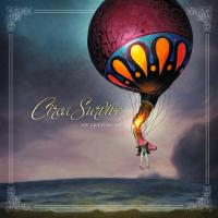 Circa Survive - On Letting Go (Cover Artwork)