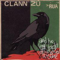 Clann Zú - Rua (Cover Artwork)