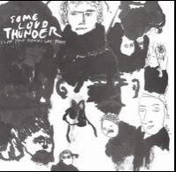 Clap Your Hands Say Yeah - Some Loud Thunder (Cover Artwork)