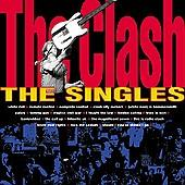 The Clash - The Singles (Cover Artwork)